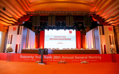 GT Bank – Result Meets Expectation as Non-Interest Income Lifts Earnings