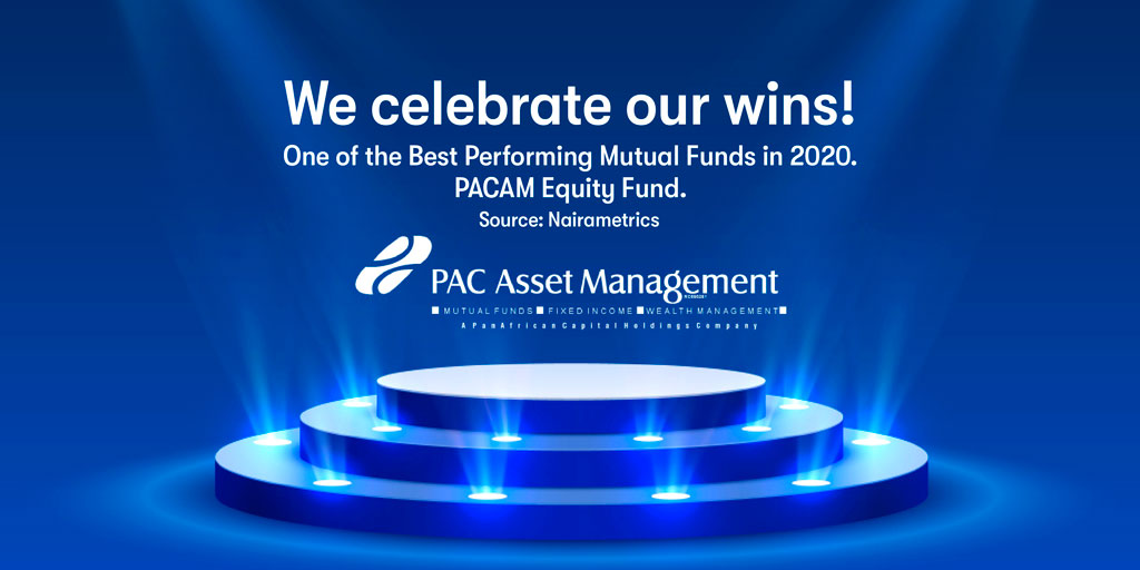 PAC Asset Mgt Gets Recognition